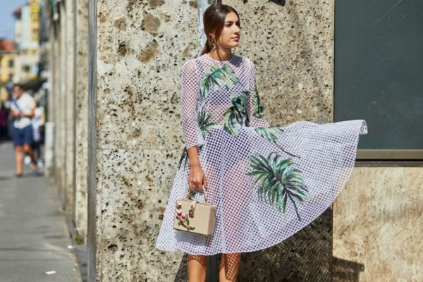 Η αγαπημένη φούστα των fashion blogers θα γίνει η αγαπημένη σου!
