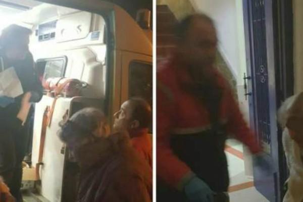 Εικόνες φρίκης: Λουκέτο σε γηροκομείο-κολαστήριο στην Αγία Παρασκευή!