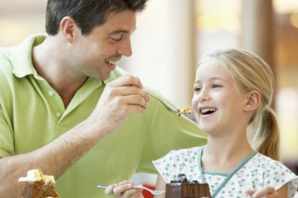 Αυτά τα λάθη κάνουν οι γονείς με τη διατροφή των παιδιών τους!