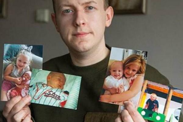 Η συγκλονιστική ιστορία ενός 22χρονου που δεν θυμάται τίποτα πριν τα 16 του χρόνια; (video)