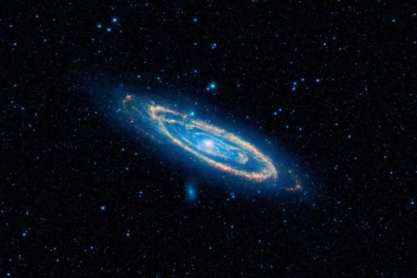 Μια ανακάλυψη που έρχεται να αλλάξει όσα ξέραμε! - Η Ανδρομέδα δεν είναι πια ο «μεγάλος αδελφός» της Γης! (Video)