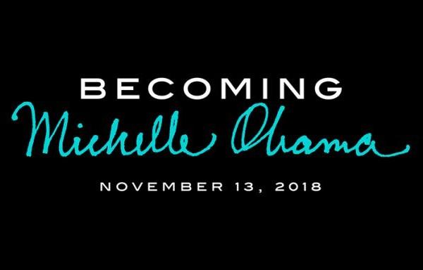 Τον Νοέμβριο το βιβλίο της Μισέλ Ομπάμα