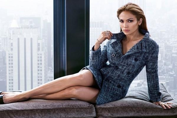 Ακολούθησε το πρόγραμμα γυμναστικής της Jennifer Lopez για ένα υπέροχο και γεμάτο καμπύλες σώμα! (Video)