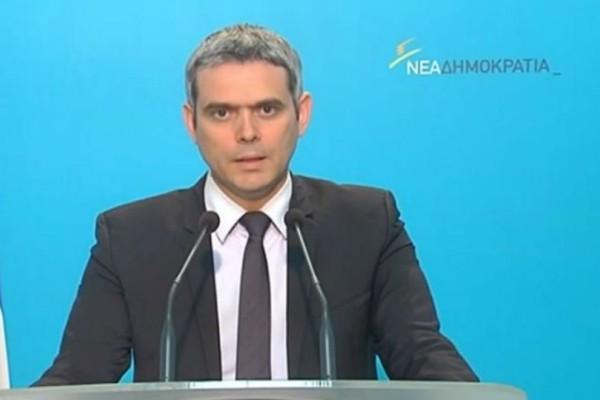 Δηλώσεις Καραγκούνη: Ψεύτες και συκοφάντες, σκέφτηκαν το σενάριο και μετά επέλεξαν το μάρτυρα!