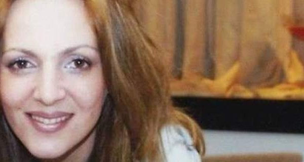 Σοκ: Νεκρή ανασύρθηκε η δημοσιογράφος Καρολίνα Κάλφα