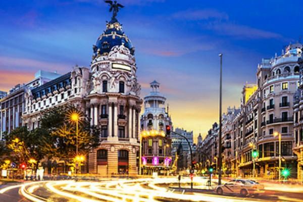 Μαδρίτη: 9 μαγευτικοί προορισμοί στην πρωτεύουσα της Ισπανίας