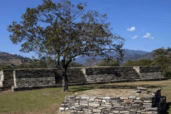 Εντοπίστηκε στη Γουατεμάλα «μεγαλούπολη» των Μάγια!