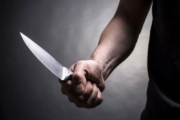 Αιματηρό επεισόδιο στο κέντρο της Θεσσαλονίκης - 25χρονος δέχθηκε επίθεση με μαχαίρι