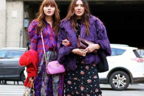 6 +1 υπέροχες ιδέες για να συνδυάσετε το φόρεμά σας το χειμώνα