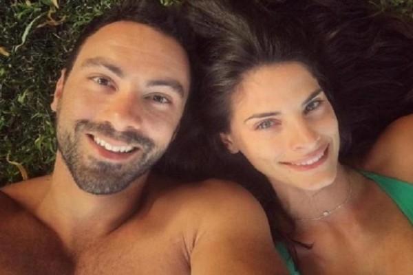 Έσκασε τώρα! Πότε και που παντρεύονται Σάκης Τανιμανίδης - Χριστίνα Μπόμπα! Το νυφικό υπερπαραγωγή που θα κλέψει την παράσταση!