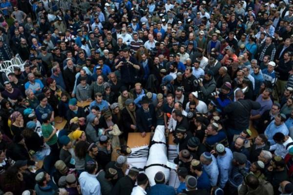 Σφοδρές συγκρούσεις στη Νάμπλους! Ένας Παλαιστίνιος νεκρός και δεκάδες τραυματίες!