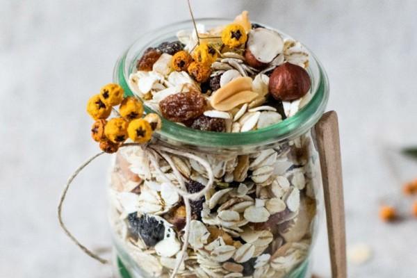 Αυτές οι τροφές αυξάνουν την ορμόνη της ευτυχίας!