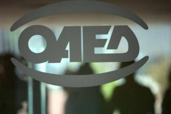Σας αφορά: Τα 10 προγράμματα του ΟΑΕΔ για ανέργους που παραμένουν ανοικτά!