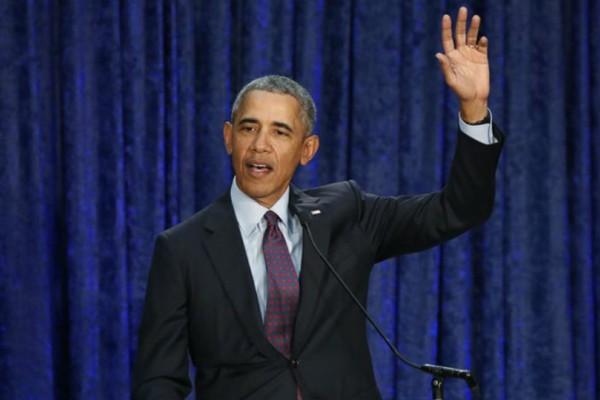 Φάκελο με «λευκή σκόνη» και στο γραφείο του Μπαράκ Ομπάμα;