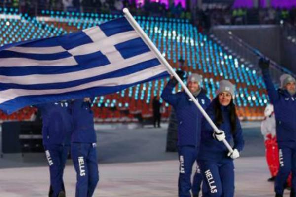 Ολυμπιακοί Αγώνες: Η περίεργη σειρά που μπήκαν οι χώρες! Τι συνέβη;
