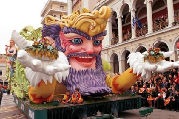 Προλάβετε! Σε αυτά τα ξενοδοχεία στην Πάτρα υπάρχουν ακόμα δωμάτια για να βρεθείτε στην καρδιά του Καρναβαλιού!