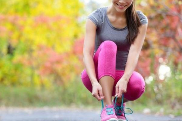 Με το περπάτημα θα καταφέρεις να χάσεις τις θερμίδες που θες!