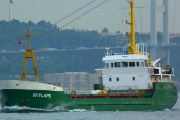 Μηχανική βλάβη σε πλοίο με επιβαίνοντες ανοιχτά της Κρήτης!