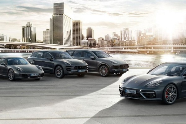 Porsche: Εφαρμογές blockchain δοκιμάζει στα οχήματά της!