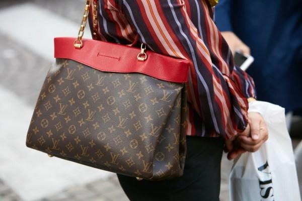 Φρόντισε την τσάντα σου! - Εύκολες συμβουλές για να αντέξει περισσότερο!