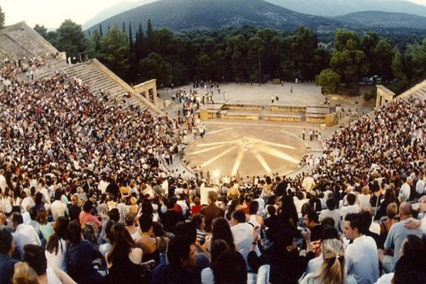 Ανακοινώθηκε το πρόγραμμα του Φεστιβάλ Αθηνών & Επιδαύρου 2018!