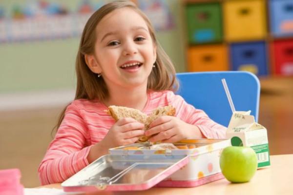 Νόστιμα σνακ για το σχολείο! Θα σου λυθούν τα χέρια!