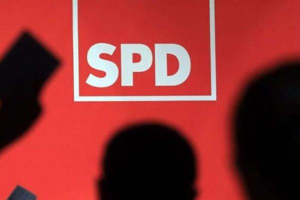 Γερμανία: Την Κυριακή η απόφαση του SPD για συμμετοχή στον σχηματισμό κυβέρνησης