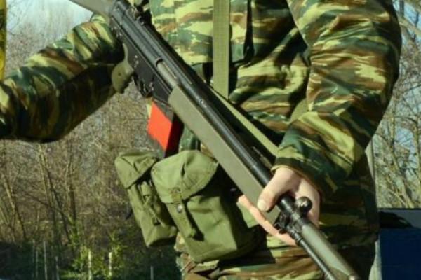 Αλλαγές στον στρατό: Τα 23 σημεία που θα παρουσιάζονται οι νέοι οπλίτες!
