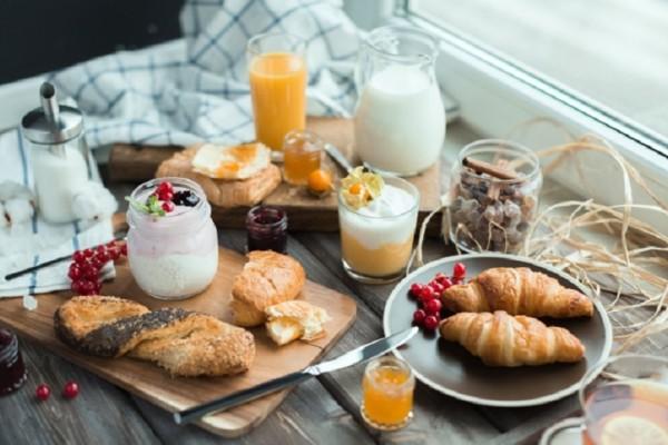 Αυτό είναι το ιδανικό πρωινό που πρέπει να τρως αν θέλεις να χάσεις κιλά!