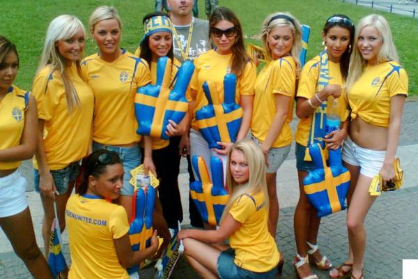 Ποια χώρα προτιμούν οι Σουηδοί για τις διακοπές τους. Βρίσκεται στη κορυφή των προτιμήσεων!