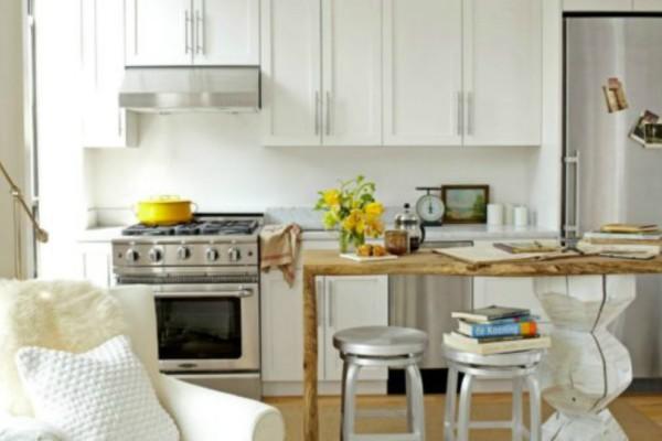5 λόγοι για να μην έχετε τον κάδο σκουπιδιών μέσα στο ντουλάπι της κουζίνας σας!