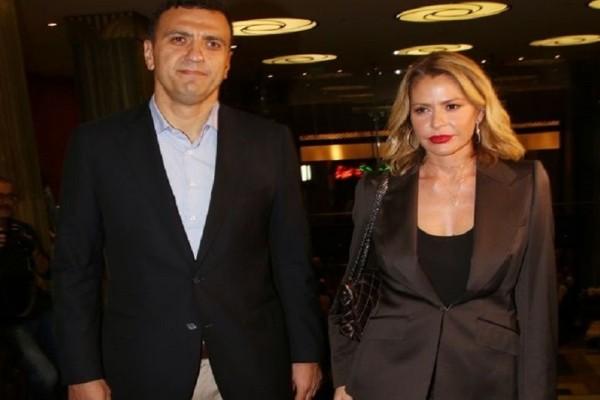 Μπαλατσινού - Κικίλιας: Χώρισε τελικά το ζευγάρι; Όλη η αλήθεια για τη σχέση τους (Video)