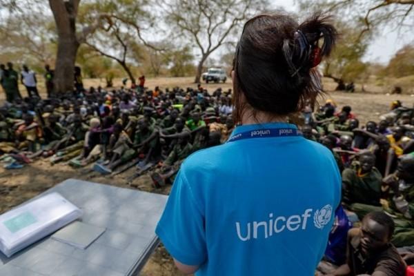 Unicef: Ένα σκάνδαλο παιδεραστίας που προκαλεί αναταράξεις! - Καταδικάστηκε πρώην κορυφαίο στέλεχός της