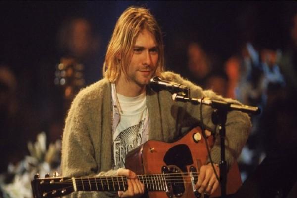 Σαν σήμερα στις 20 Φεβρουαρίου το 1967 γεννήθηκε ο ιδρυτής του συγκροτήματος Nirvana, Κερτ Κομπέιν