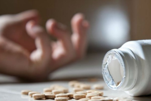 Νέα απόπειρα αυτοκτονίας απο 16χρονη που πήρε χάπια!