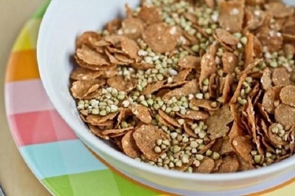 Αυτοί είναι 4 λόγοι για να τρως περισσότερα δημητριακά ολικής άλεσης!