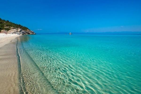 Το «μυστικό» ελληνικό νησί με τις 36 παραλίες που μόνο λίγοι γνωρίζουν… (photos)