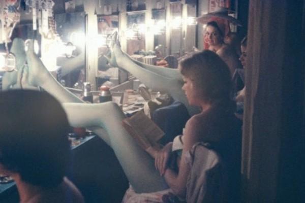Νέα Υόρκη: Τι γινόταν στα καμαρίνια των night clubs τη δεκαετία του 1950; (photos)