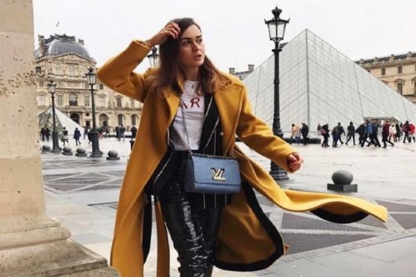 Πάρε ιδέες: To chic jacket που θα λατρέψεις για την άνοιξη!