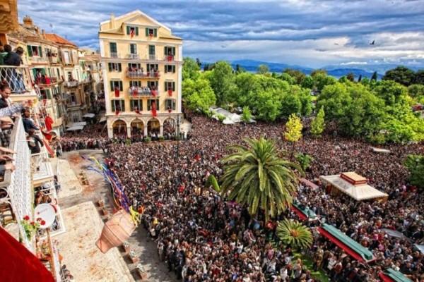 Πάσχα στην Ελλάδα με 10 αληθινά απίθανες προσφορές για… Κέρκυρα, Καστοριά, Πάτμος, Λευκάδα, Χαλκιδική 6 ημέρες από 279 ευρώ όλα πληρωμένα (Μέρος Ά)