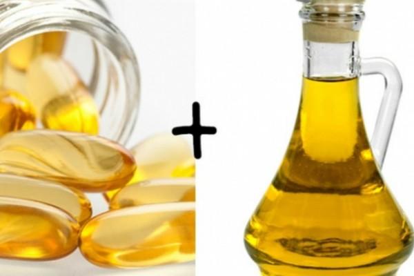 Η καλύτερη φυσική θεραπεία για τις ρυτίδες γύρω από τα μάτια με 2 απλά συστατικά!