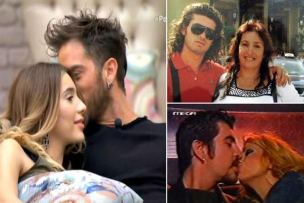 5 μεγάλοι έρωτες της ελληνικής τηλεόρασης που δεν μας αξίωσε ο Θεός να τους καμαρώσουμε στην...