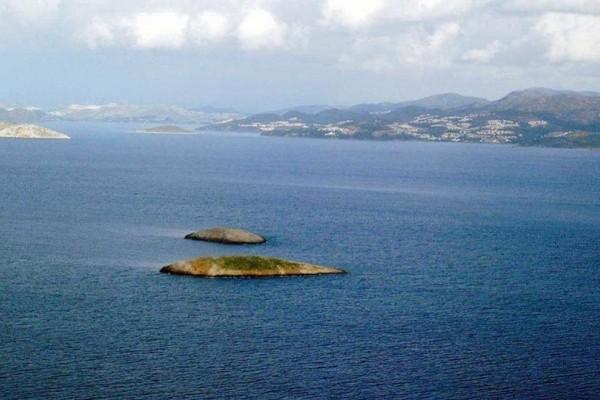 Νέα ένταση ξέσπασε για τα Ίμια: Άγκυρα: «Είναι δικά μας» - Αθήνα: «Να μετράτε τα λόγια σας»