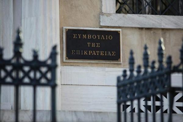 ΣτΕ: Επικύρωσε την απόλυση εφοριακού που είχε ζητήσει μίζα 100.000 ευρώ!