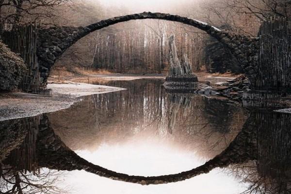 Κι' όμως είναι αληθινές: Όταν η φύση δημιουργούσε τέχνη, το photoshop δεν είχε ακόμη ανακαληφθεί! (Photos)