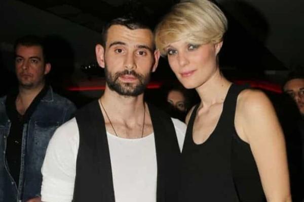 Η Αναστασία Περράκη μιλά ανοιχτά για την σχέση της με τον Μουρούτσο και τη Νάργες: