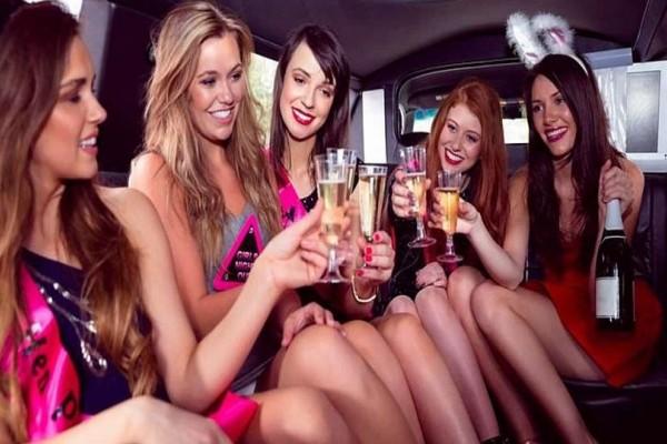 Κορίτσια προσοχή: Πως να κάνεις το bachelorette της κολητής σου αξέχαστο!