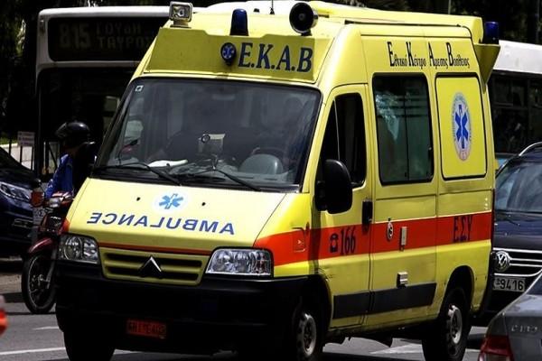 Τραγωδία στην Αίγινα: Οδηγός μηχανής έμεινε αβοήθητος για 45 λεπτά και έχασε την ζωή του - Άφαντο το ασθενοφόρο!