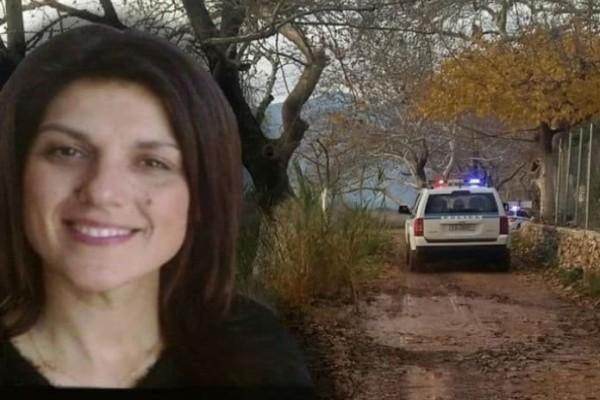 Ειρήνη Λαγούδη: Γιατί δεν αντιστάθηκε η 44χρονη όταν οι δράστες έβαλαν τη φωτιά στο αυτοκίνητο; (Video)
