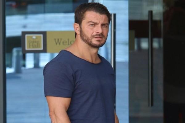 Γιώργος Αγγελόπουλος: Απαντάει πρώτη φορά για τη φημολογούμενη σχέση του με την Ντορέττα! Οι δηλώσεις που θα σχολιαστούν...